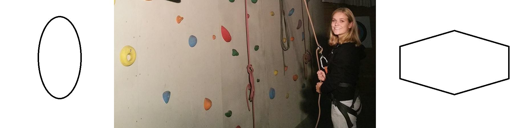 Holland Indoor Sport wandklimmen